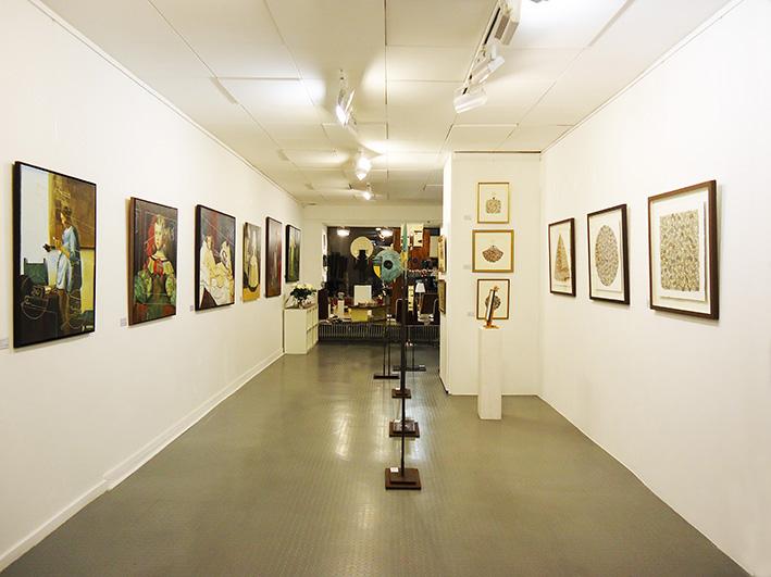 Ausstellungsfläche 3